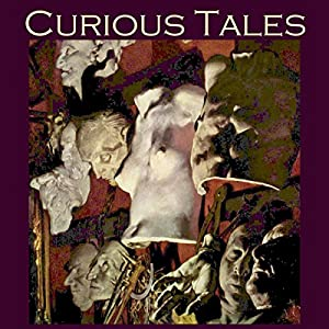 Curious Tales Audiobook