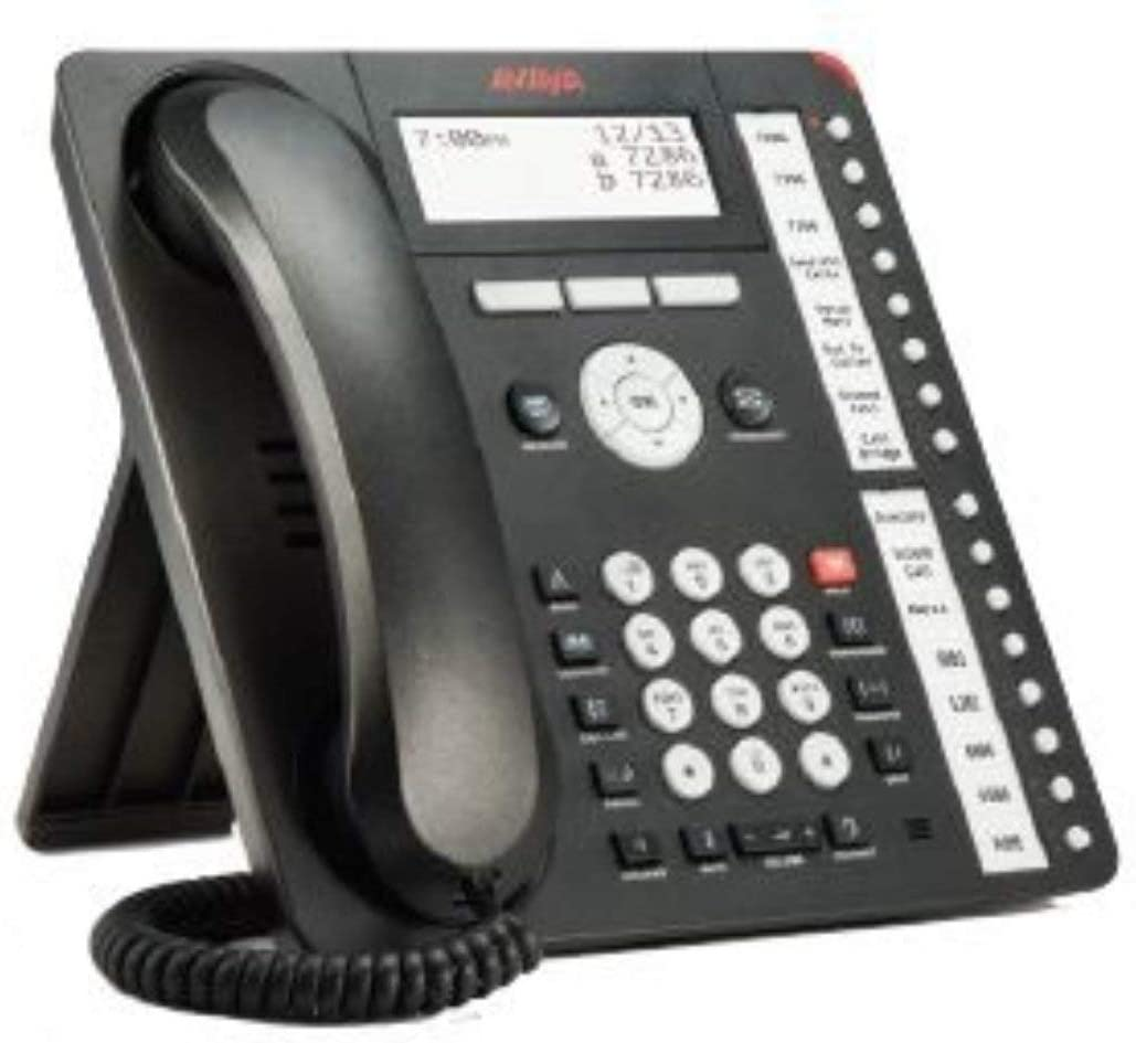Avaya 1416 Digital Deskphone or Avaya 1416 Digital Telephone Certified Refurbished