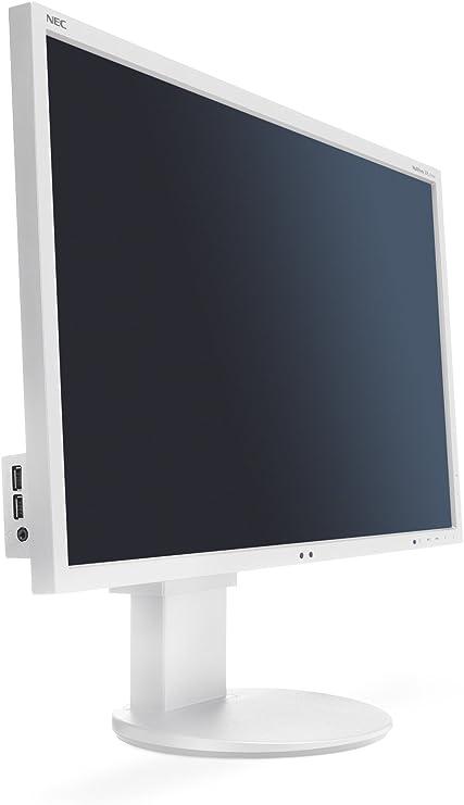 NEC EA243WM - Monitor TFT panorámico de 61 cm/ 24 Pulgadas(led ...