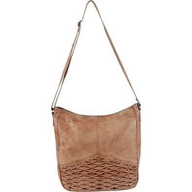 a9a1c036dd1ee Amazon.com: DAY & MOOD Isa Hobo Camel: Shoes