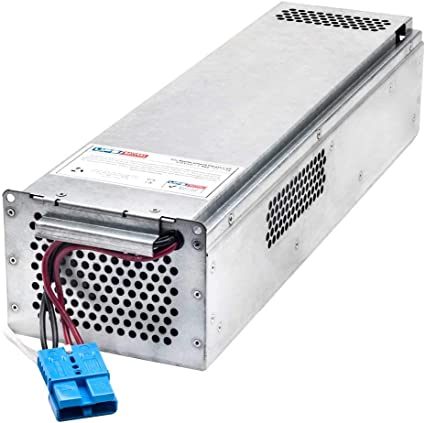 SU1400RMXLB3U Battery Pack Compatible Replacement for APC Smart UPS XL 1400VA by UPSBatteryCenter