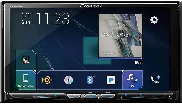 Pioneer AVH%2DW4400NEX In Dash Multimedia Receiver with 7 (Renewed)