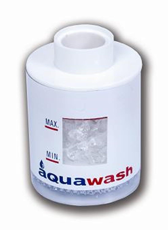 Aquasan - Cartucho/filtro de repuesto de antical para lavadora y ...