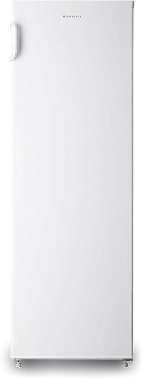 Congelador Vertical INFINITON CV-1570 NF Blanco - 183 litros - A+ ...