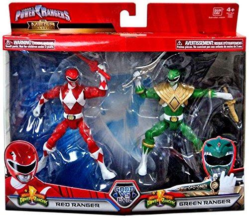 power rangers green ranger - 6