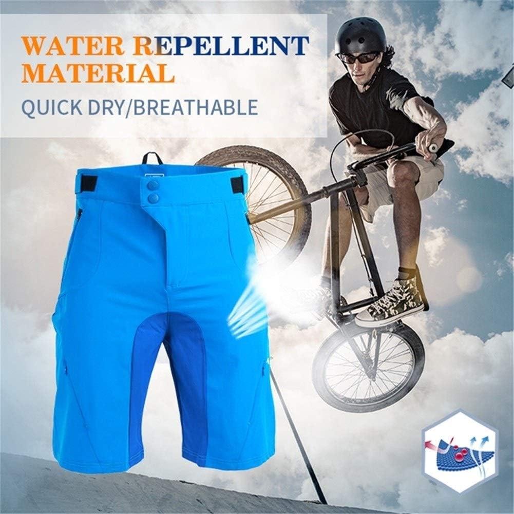 Pantalones cortos de ciclismo Pantalones Cortos De Ciclista ...