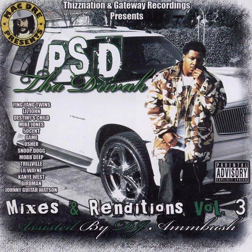 (Mixes & Renditions Vol. 3)