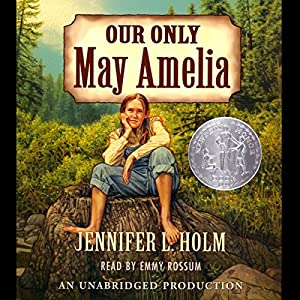 Our Only May Amelia Audiobook