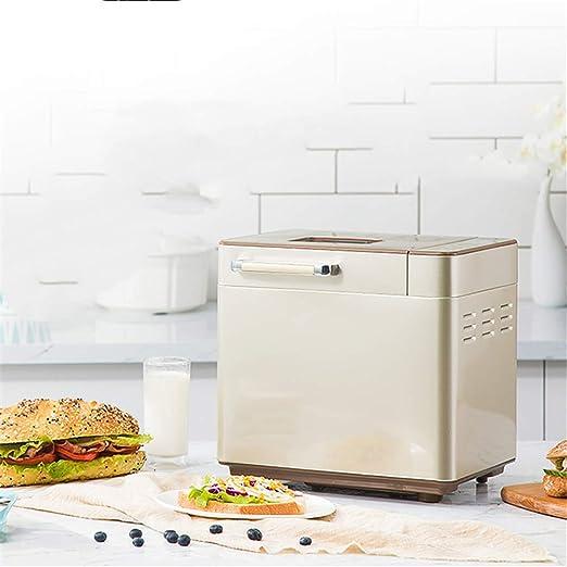 Máquina para hacer pan completamente automática de usos ...