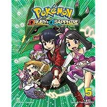 Pokémon Omega Ruby Alpha Sapphire, Vol. 5