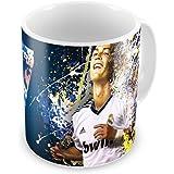 642 Stitches Cristiano Ronaldo Mug