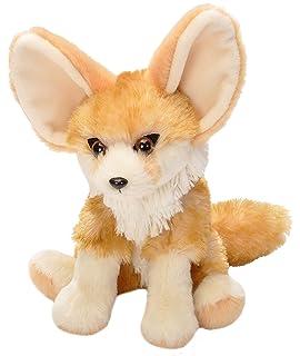 Wild Republic Fennec Fox Plush Stuffed Animal Toy Gifts For Kids