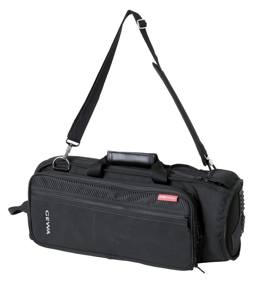 Premium Gig Bag 30mm trumpet black
