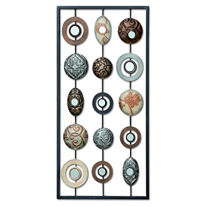 Amazon.com: Whole House Worlds The Modernist Wall Art, Abstract ...