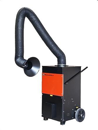 AES S.1700-MF1-3 Masterweld MW1900 - Filtro de soldadura (1