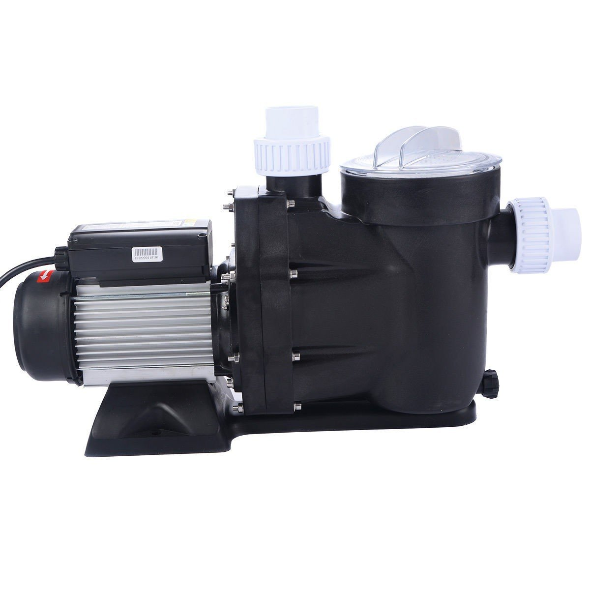 1100W Swimming Pool Electric Water Pump Spa Jacuzzi 1.5HP Flow 84GPM