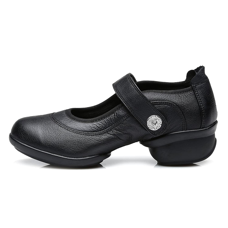 199d8f585 85% OFF SWDZM mujeres zapatos de baile moderno hip-hop zapatos de jazz