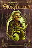img - for Jim Henson's The Storyteller HC book / textbook / text book