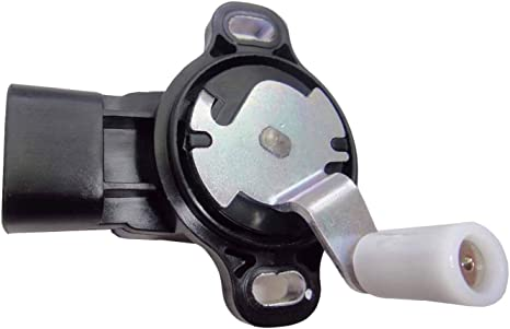 KIMISS Capteur,Capteur de Position Capteur de Position Voiture Capteur Dacc/él/érateur pour 350Z X-trail 18919-VK500