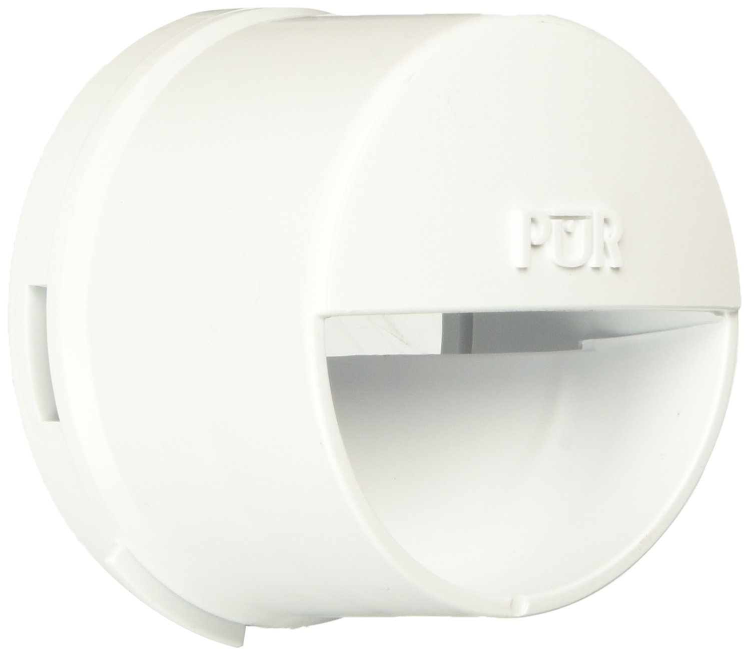 Whirlpool Part Number 2260518W: Cap. Water Filter (White)