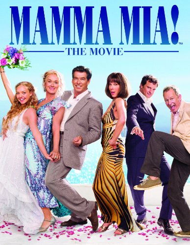 Mamma Mia! The Movie by