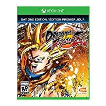 Dragon Ball Fighterz Xbox One - Day One Edition