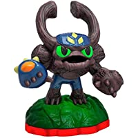 Skylanders Trap Team: Gnarly Barkley SPECIAL EDITION Mini Character Pack by Activision