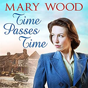 Time Passes Time Audiobook