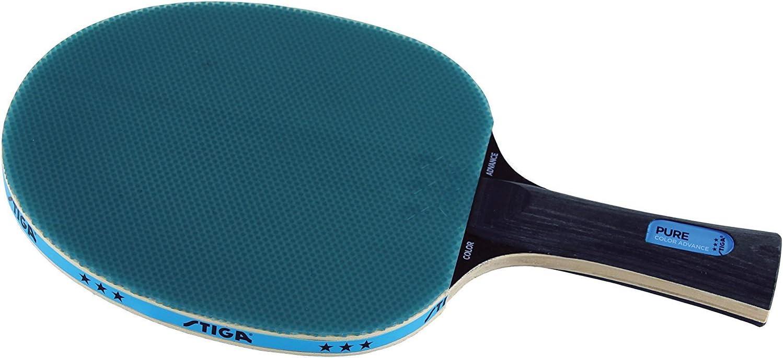 Stiga Pure Color Avance Tenis de Mesa Raqueta