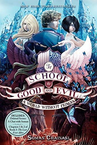 good and evil - 2