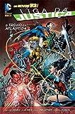 Liga da Justiça - O Trono da Atlântida