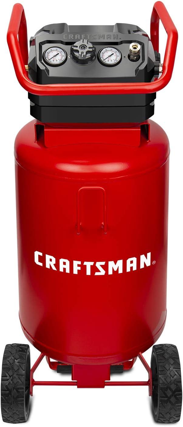 Craftsman 20 Gallon Air Compressor