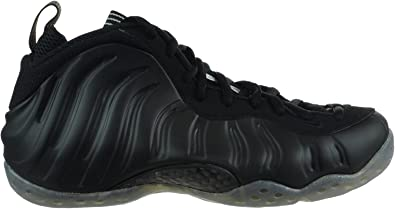 Nike Air Foamposite One Concord Shoes Black White Game ...