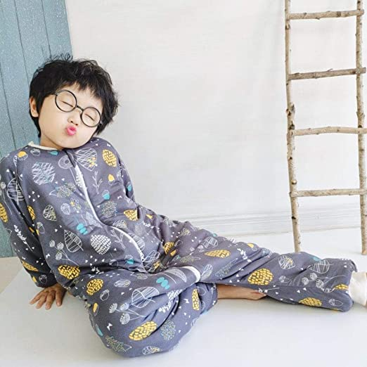 Cómodo Saco de Dormir para bebé,Saco de Dormir de algodón para ...
