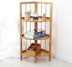 Bookcases Estantería para estanterías de baño, estantería ...