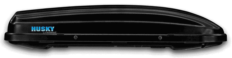 dachbox kamei Husky L schwarz - matt (08132801)