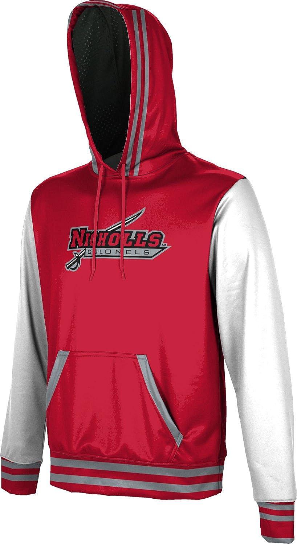 Letterman ProSphere Nicholls State University Boys Hoodie Sweatshirt