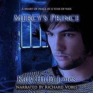 Mercy's Prince Audiobook