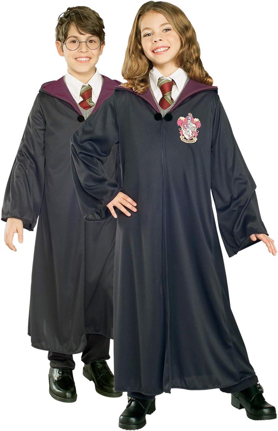Rubies´s- Gryffindor vestido, Multicolor (Rubies 700574 5-6 ...
