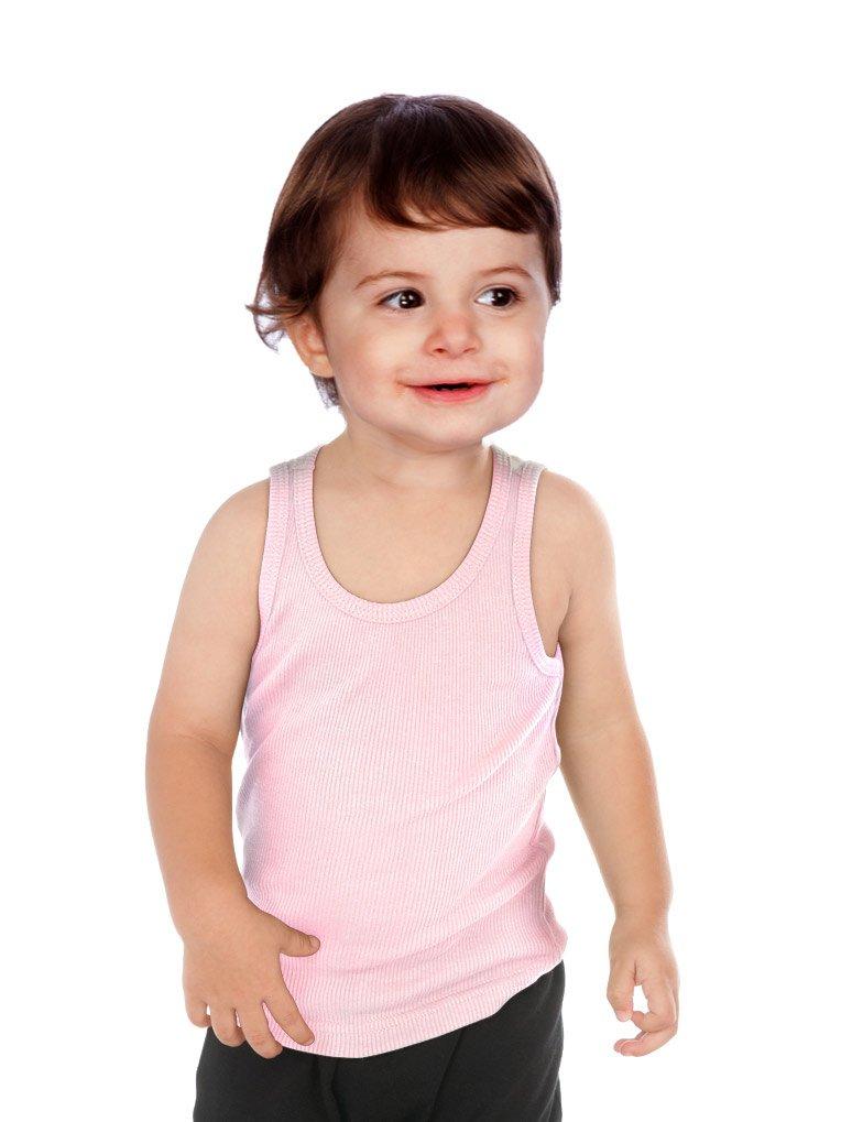 Kavio! Unisex Infants Beater Tank