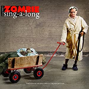 Zombie Sing-A-Long