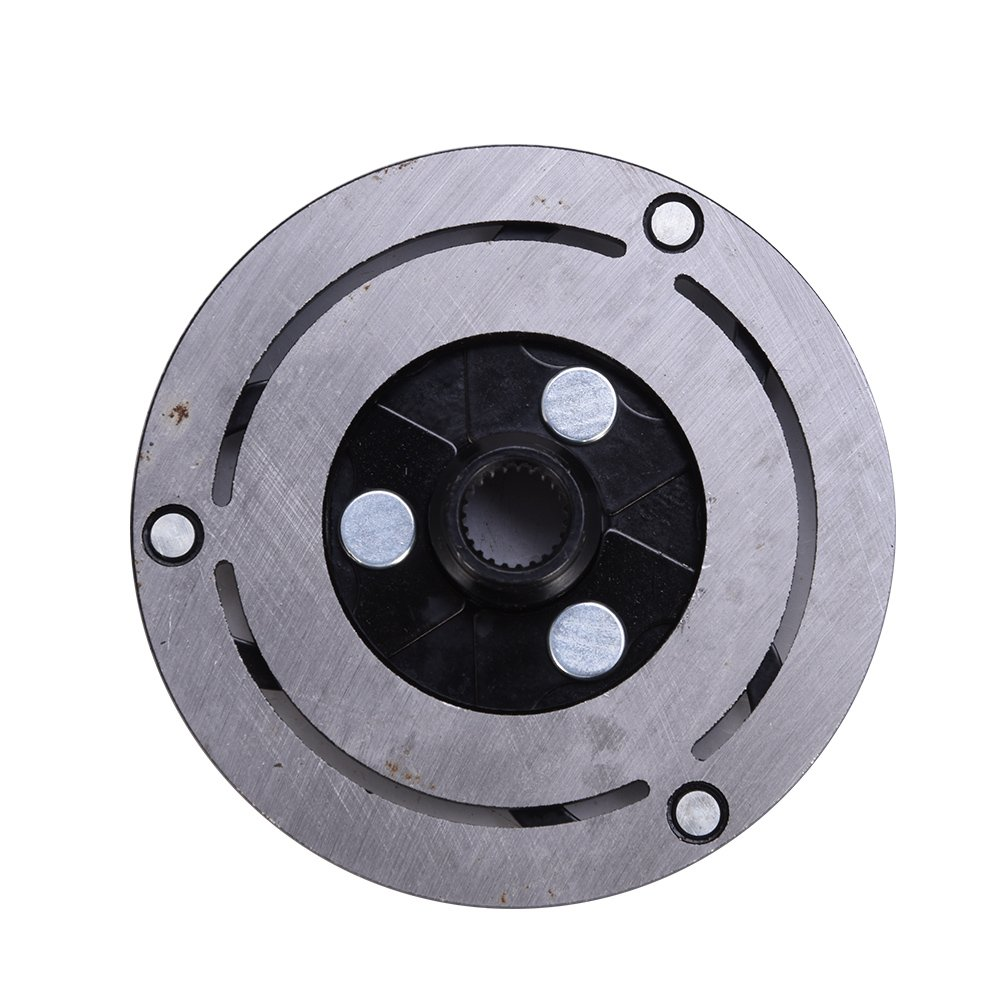 A//C Compressor Clutch HUB PLATE for Subaru Impreza Forester 2008-2010 CH-FOR0810