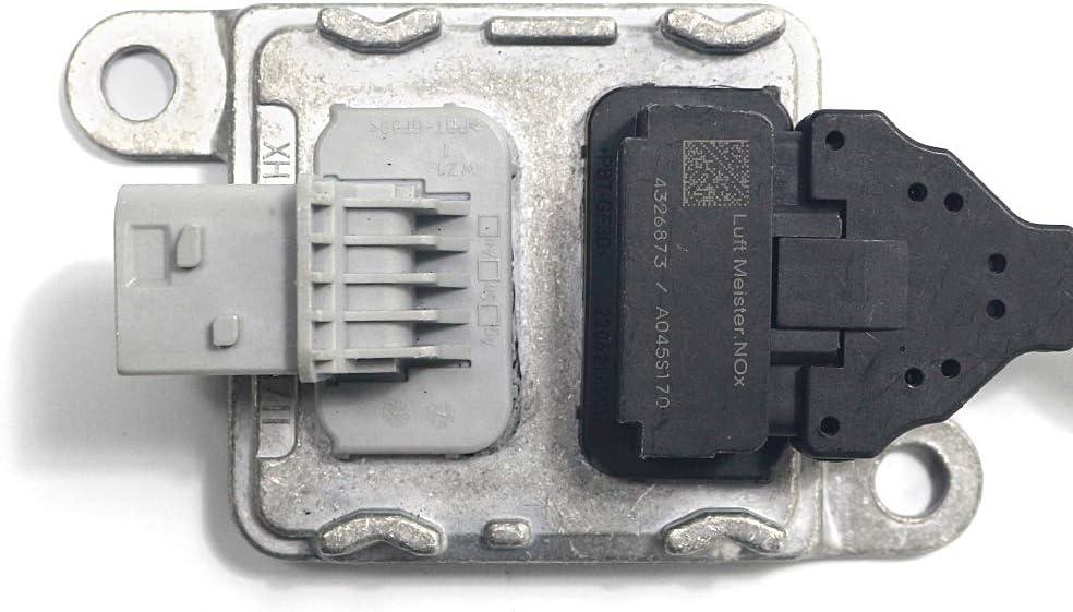 Nitrogen Oxide Sensor 5WK96742 68210084AA Outlet Of Diesel Particulate Filter For CHRYSLER Dodge Ram 2500 3500 4500 5500 2013-2018