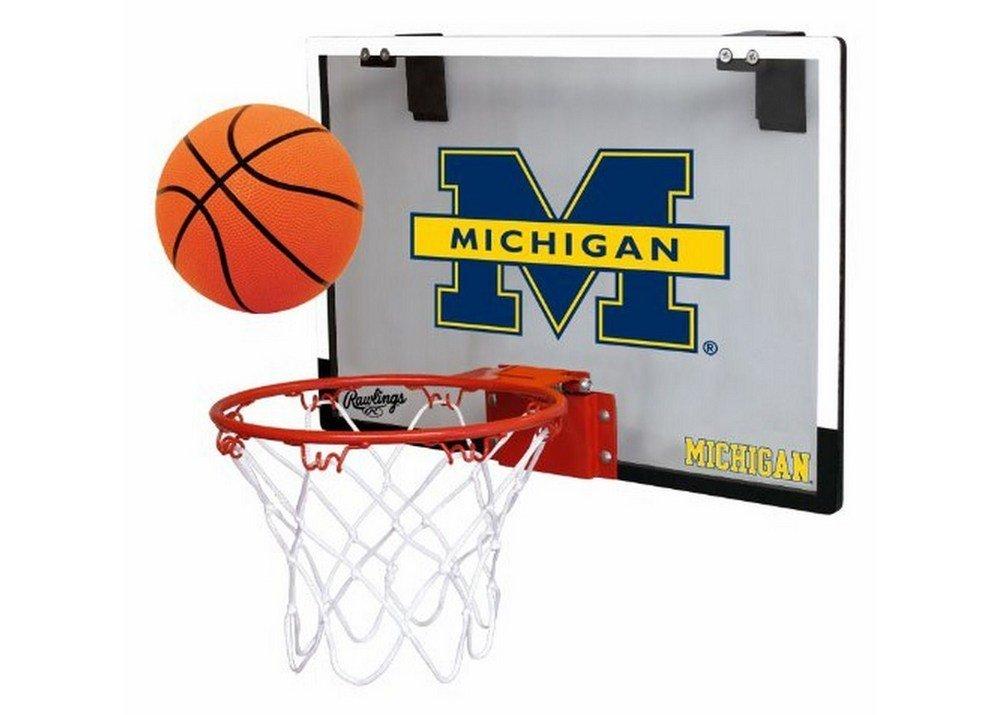 NCAA Game On Hoop Set by Rawlings B00B8AATSO