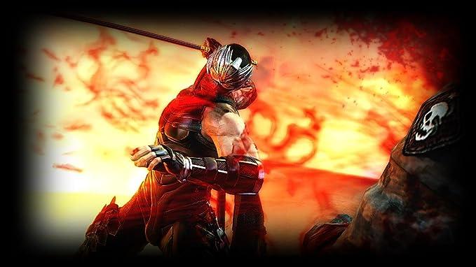 Nintendo Ninja Gaiden 3: Razors Edge - Juego (Wii U, Acción ...