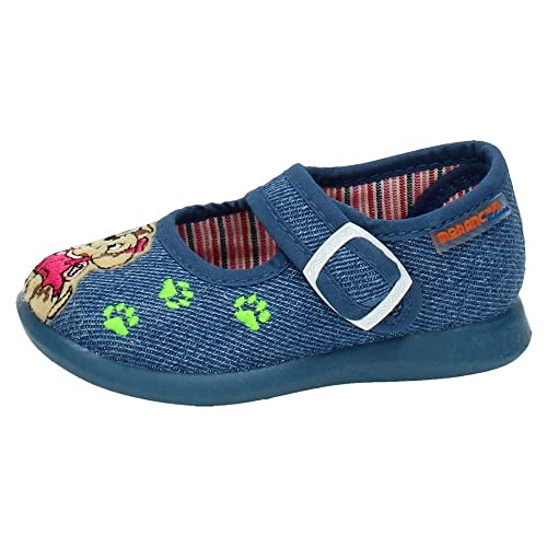 MORANCHEL 8918 Zapatillas DE Lona NIÑA Zapatillas: Amazon.es: Zapatos y complementos