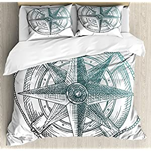 61okZmTswZL._SS300_ Pirate Bedding Sets and Pirate Comforter Sets
