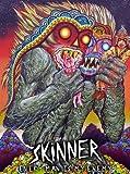 Every Man Is My Enemy: Skinner by Skinner(February 10, 2012) Hardcover