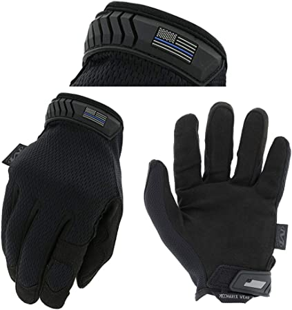 Medium Covert Original Vent Guanti Mechanix Wear