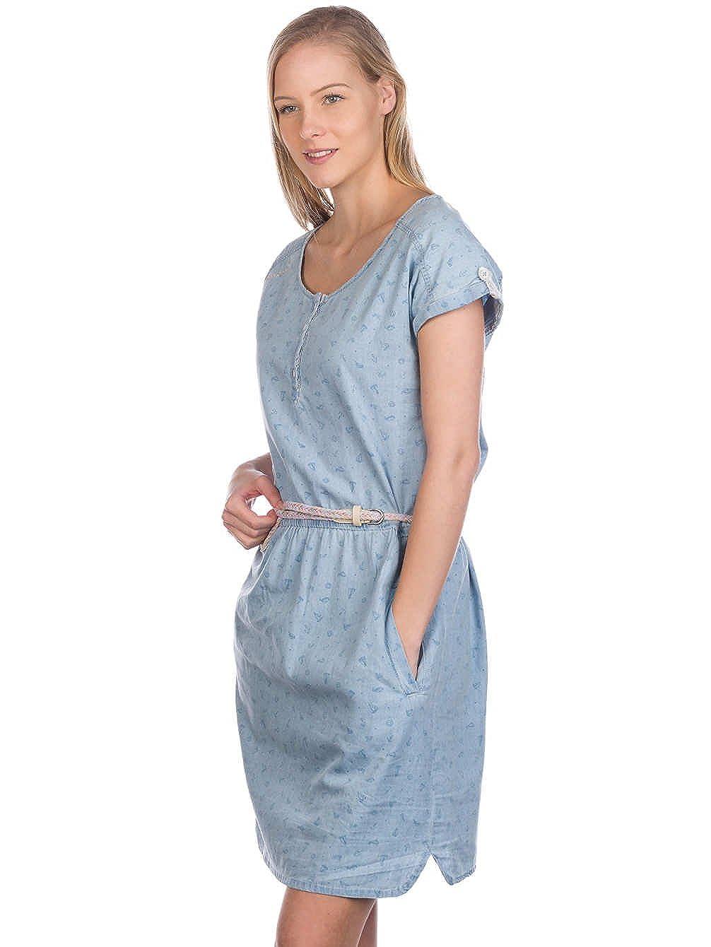 Ragwear Damen Jerseykleid